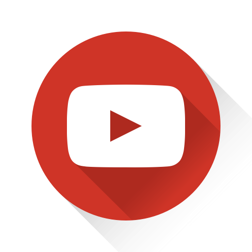 youtube circle icon png logo #2075