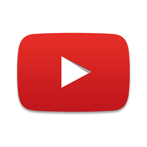 youtube logo icon png #2072