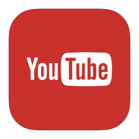youtube logo png hd #2062
