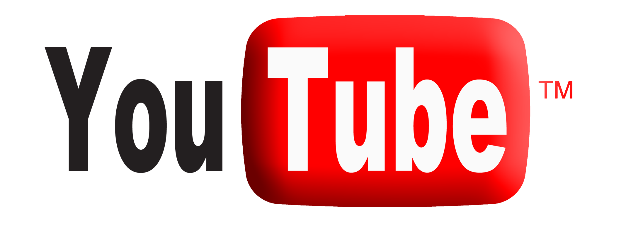 youtube logo png transparent background download #2064