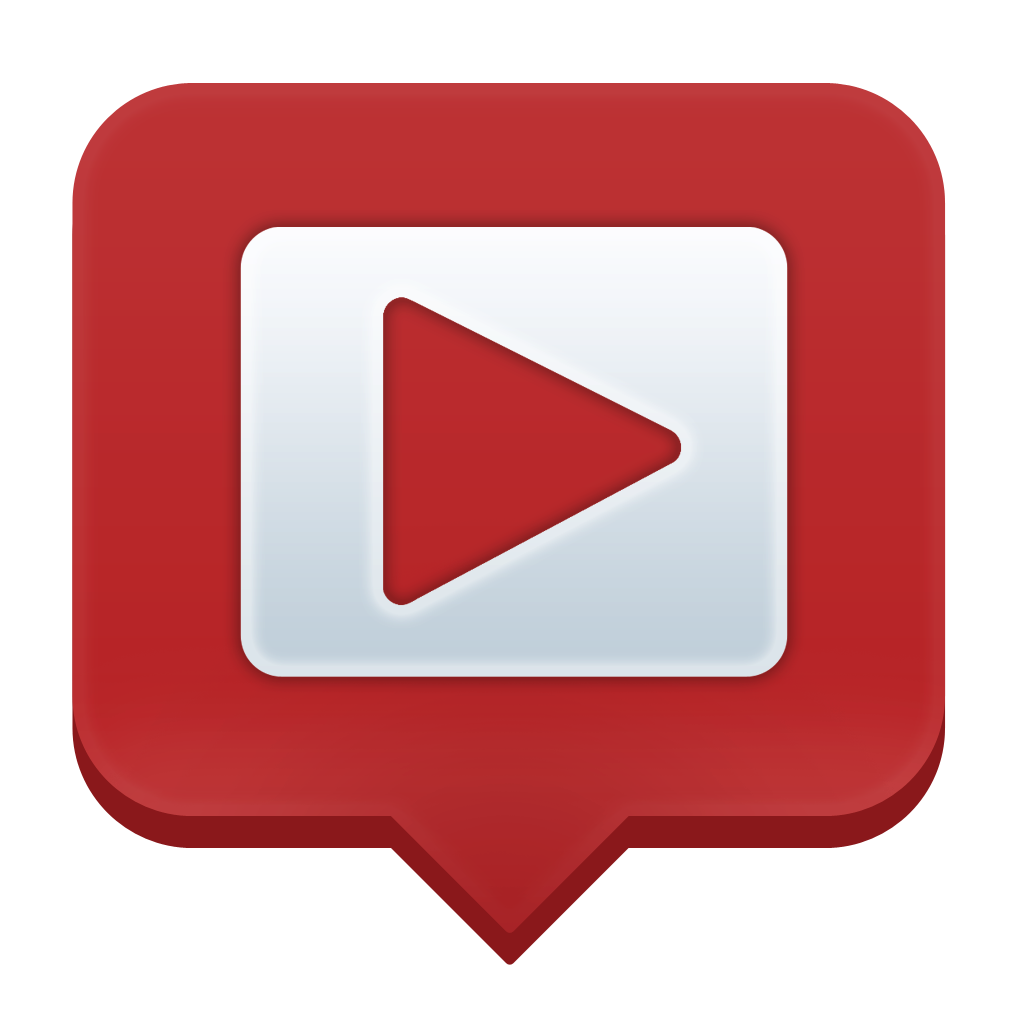youtube icon transparent images #31797