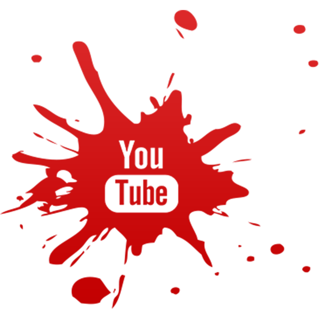 youtube transparent, youtube icon #31812