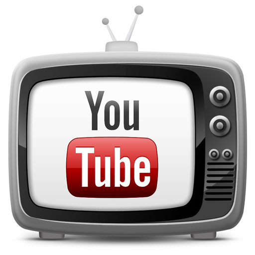 youtube tv, icones youtube images youtube png ico #24323