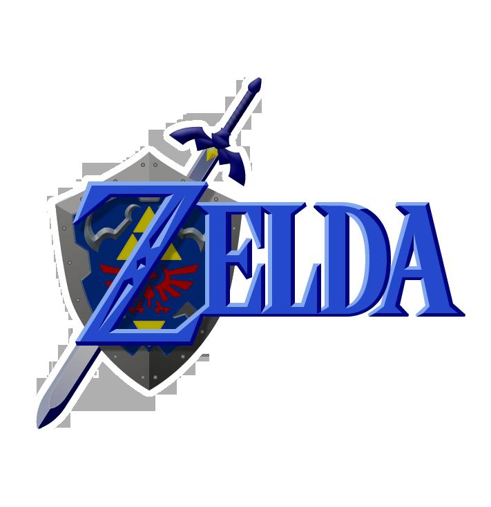 Zelda Png Logo - Free Transparent PNG Logos