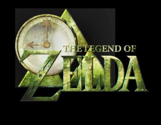brand the legend of zelda logo
