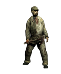 image axe zombie nation red wiki