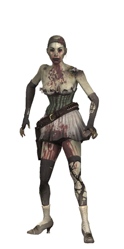 image mujer zombie red dead wiki fandom powered #16031