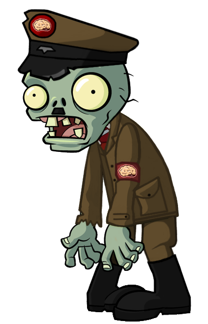 zombie, plants zombies png transparent plants zombies 16113