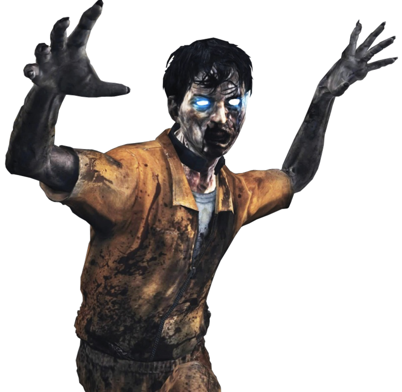 zombie png transparent images png only #15994
